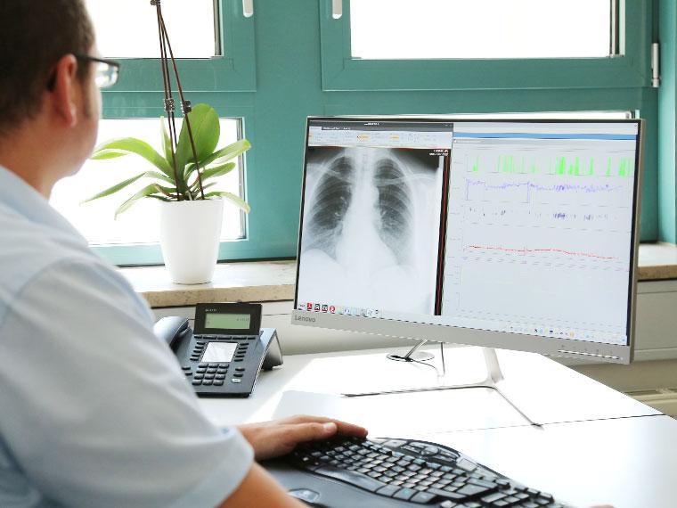 Dr. med. Marc Autenrieth, Lungen- und Bronchialheilkunde